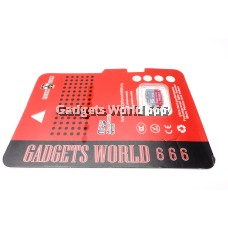 GW666 Micro SD Ultra 16GB