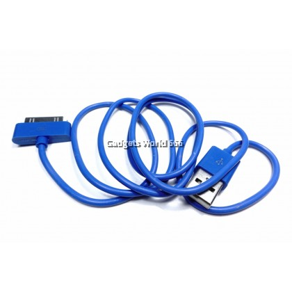 Colour Round Iphone 4 USB Cable Charging