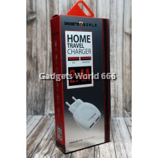 GW666 Travel Charger MY-221