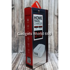 GW666 Travel Charger MY-255