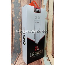 Emy Car Charger MY-111