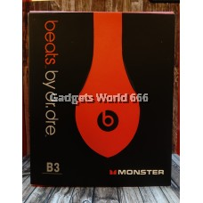 Monster Beats B3