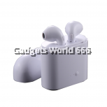 Bluetooth Earpods i7s