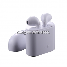 Bluetooth Earpods i7s
