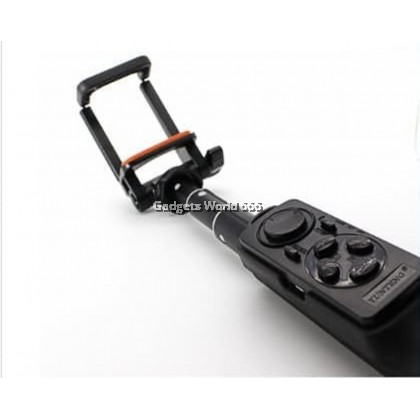 Yunteng YT-999 Selfie Stick Monopod with Bluetooth Shutter Control