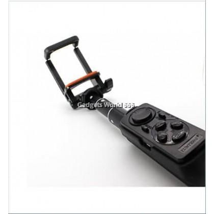 100% Yunteng YT-999 YT999 Selfie Stick Monopod with Bluetooth Shutter Control