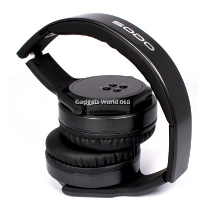 100% SODO MH3 Bluetooth Headphone
