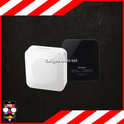 100% Yoobao YB-MM2 10000mAh Magic Cube Fast Charge Powerbank
