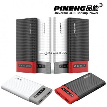 Pineng PN-981 10000Mah Li-Ion Polymer PowerBank