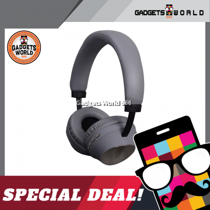100% SODO SD-1008 Bluetooth Wireless Headphone
