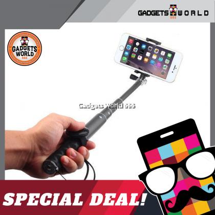 Selfie Stick Alluminium