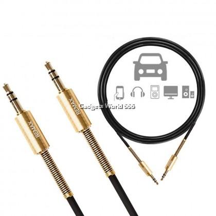 REMAX LH-332 3.5 AUX AUDIO CABLE 1000mm