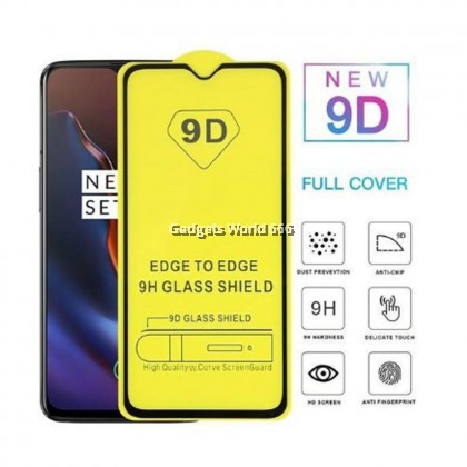 TEMPERED GLASS 9D HD HONOR 8X