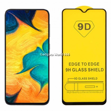 TEMPERED GLASS 9D HD HONOR 9XPRO