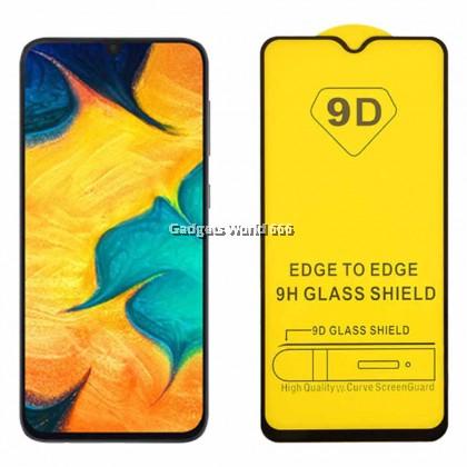 TEMPERED GLASS 9D HD HW Y5 2019