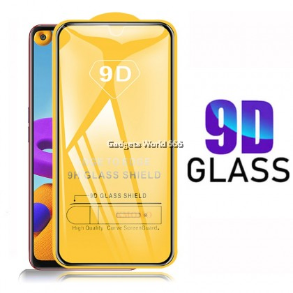 TEMPERED GLASS CLEAR 9D HD HW NOVA7i