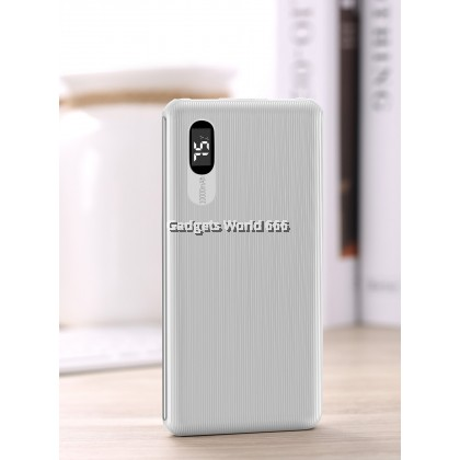 100% Mcdodo Panda Series 20000mAh Power Bank with Digital Display MC605