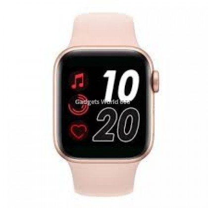 100% T500 Smart Watch Bluetooth Call Touch Screen Music Smartwatch Pedometer Sport Tracker Heart Rate Monitoring 4.8