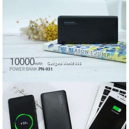 100% Pineng PN-931 PowerBank 10000mAh