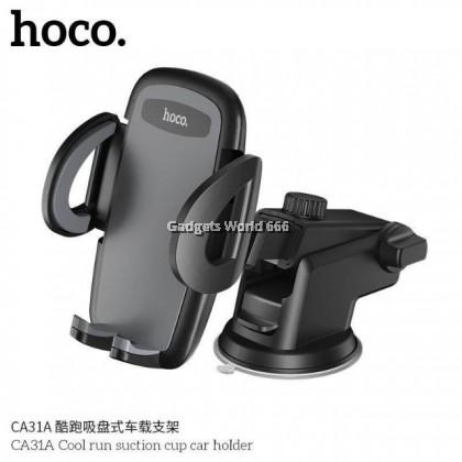 HOCO CA31A COOL RUN SUCTION CUP CAR HOLDER