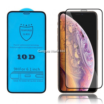 100% GLASS 10D VIVO Y15
