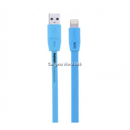 Remax RC-001 2.4A Full Speed Quick Charge and Data Cable IP
