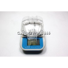 LCD USB Charger Battery