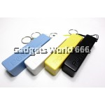 Powerbank Perfume 2600mAh