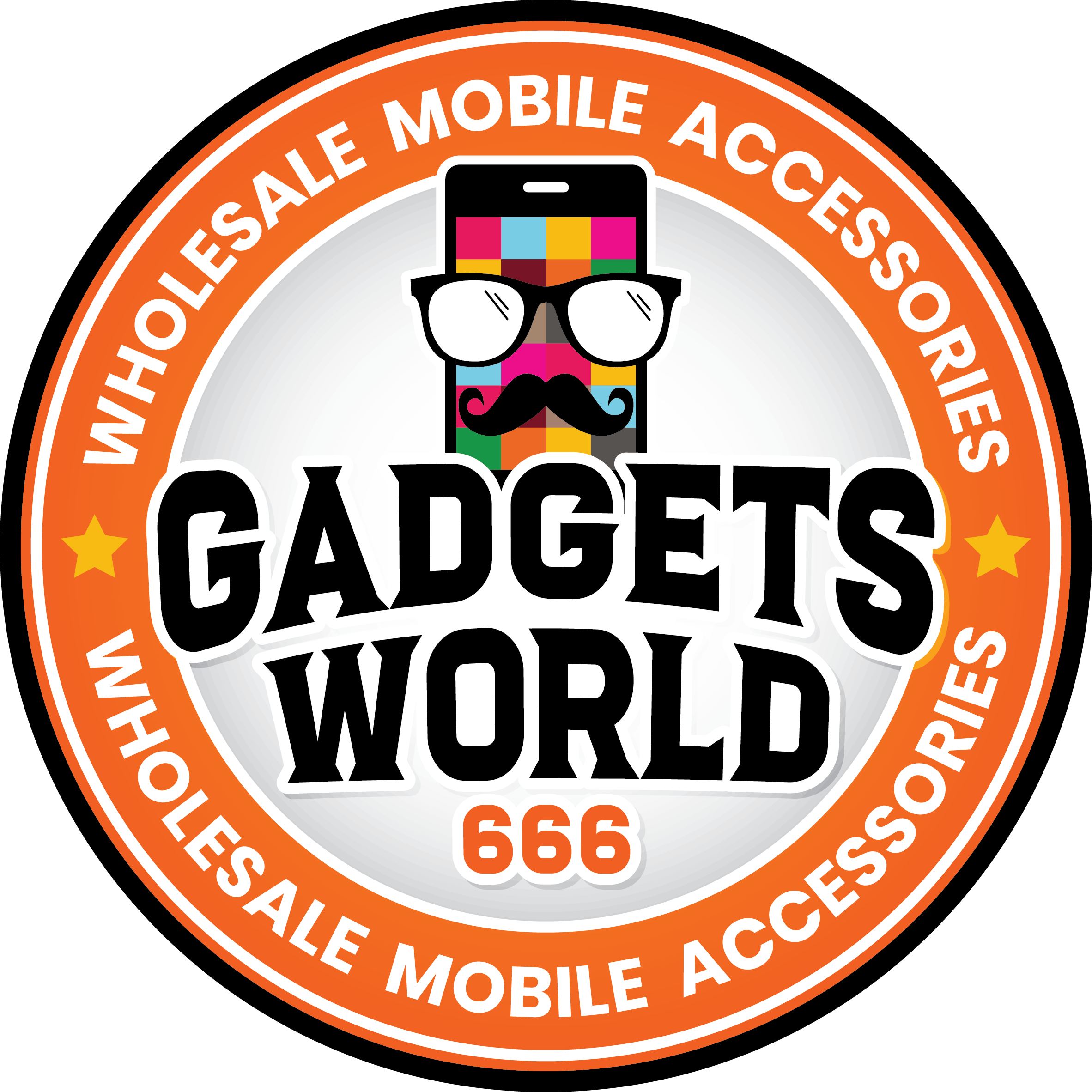Gadgets World 666 Online Store
